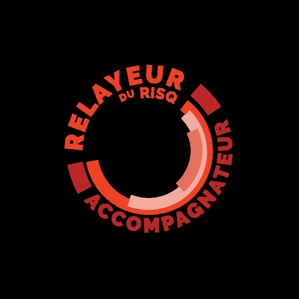 Relayeur du RISQ Accompagnateur