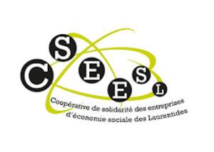 Coopérative de solidarité des entreprises d'économie sociale des Laurentides
