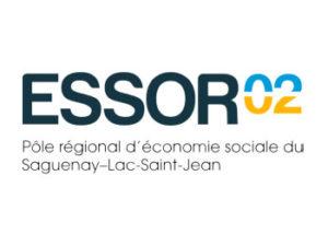 Pôle régional en économie sociale du Saguenay-Lac-Saint-Jean