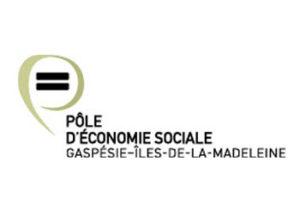Pôle d'économie sociale Gaspésie-Îles-de-la-Madeleine