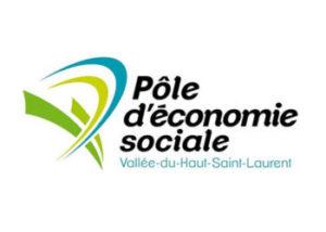 Pôle d'économie sociale Vallée-du-Haut-Saint-Laurent